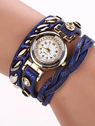 w&q la mode de la montre tous les match