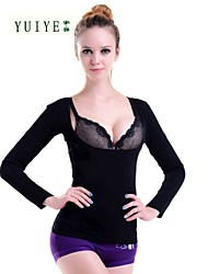 YUIYE® Warm Underwear Shapewear Sexy Slim Corset