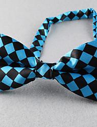 SKTEJOAN®Men's Fashion Show Bow Tie