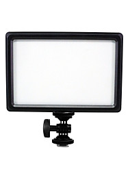 NanGuang Ultrathin Stepless Dimming LED Video Light CN-LUXPAD 22 for A Variety Of Camera Camcorder