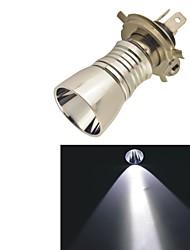 Carking H4 1led 5W Car Light Bulb Headlight White Light for Motorcycle