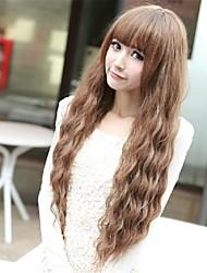 seção de promoções quente de cabelo sintético loja-qualidade de alta qualidade peruca de milho quente
