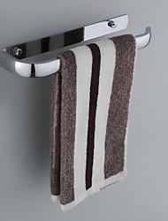 Anillos Para Toallas/Gadgets de baño Contemporáneo - Montura de Pared