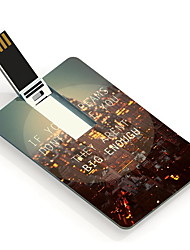 32GB Your Dream Design Card USB Flash Drive