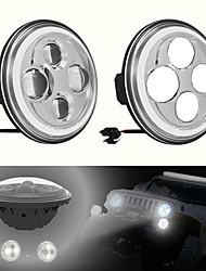 LED Angel Eyes/Linterna de Cabeza ( 6000K , Impermeable ) - LED - SUV
