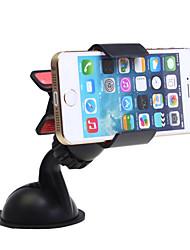 shunwei® painel do carro do telefone móvel titular / gps ventosa