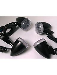 4 * Harley круиз металл модифицированный автомобиль сигнал поворота