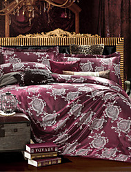 Only She®Four Sets Of Bedding Jacquard