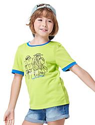 Children's T-shirt,Fast drying