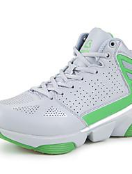 Basketball Men's Shoes Black/Yellow/Green