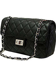 Nikala Women's  Quilted Shoulder Handbag Chain Handbag