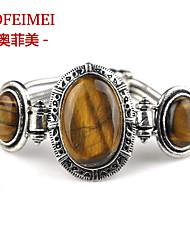 Women's Chain Bracelet Alloy
