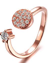 Deal Women's Double Diamond Ring