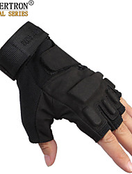 New Seibertron HellStorm half finger/fingerless Tactical Light Assault Gloves