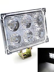 Luz Diurna Corrente/Luz para Trabalho ( 6000KCarro/SUV/Tractor/Car Engenharia/Barco/Escavadeira/Rolo de