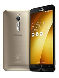 "Asus Zenfone 2 5.5 "" Android 5.0 Smartphone 4G (Due SIM Quad Core 13 MP 4GB + 32 GB Nero / Oro)"