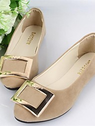 Women's Shoes Flat Heel Round Toe Flats Casual More Colors available