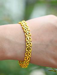 Klin Women's  Korean  Fashion   Gold-plating Bracelet