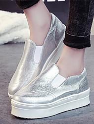 Casual Sapatos de Senhora - Salto Raso