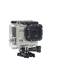 Sport cam 2.0 5MP 2592 x 1944 4X CMOS 32 GB Formato H.264 Inglese / Italiano / Russo / Olandese / Francese / Giapponese 30 M Wi-fi