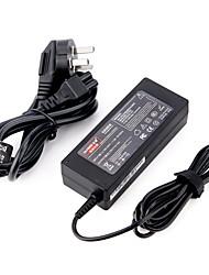 angibabe carregador adaptador de alimentação 100-240V adaptador para gm-1202 poder 4.74A fornecimento dc 19v para tiras de LED