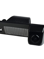 Glass Lens 170° Car Reversing Backup Camera for Fiat Viaggio 6V/12V/24V Wide Input Waterproof