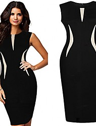 ZOSOL Women's Sexy/Bodycon/Casual/Party Dresses
