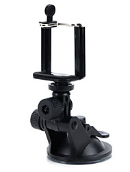 Camera Adapter + Mobile Phone Clip + Car Suction Cup for Gopro1/2/3 / Samsung / HTC
