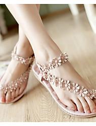 Women's Shoes Open Toe Flat Heel Sandals Shoes More Colors available