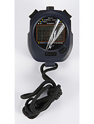 cronometro elettronico timer pc3830a tre fila 30 memoria movimento cronometro cronometro