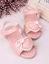 Baby Shoes Dress/Casual  Sandals Blue/Pink/Red