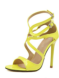 Women's Shoes Black/Gold/Green Others