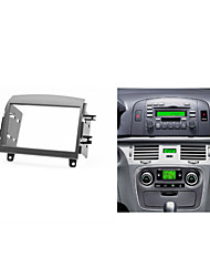 autoradio cd fascia pour Hyundai NF Sonata sonica dvd stéréo installer garniture plaque de panneau de kit