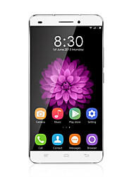 Смартфон OUKITEL U8 MTK6735 1.3GHz Quad Core 5.5-дюймовый HD экран Android 5.1 4G LTE