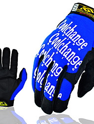 CoolChange 910160302 Cycling Anti-skid Full Finger Gloves
