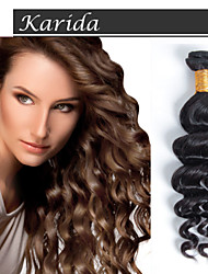 Virgin Natural Wave Brazilian Hair Bundles 3 pcs/ lot Free Shipping, Cheap Wholesale Virgin Brazilian Hair