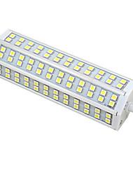 25W R7S Встроенное освещение 72 SMD 5050 700-850 lm Тёплый белый / Холодный белый AC 85-265 V 1 шт.