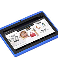 A23 7 дюймов Android Tablet (Android 4.2 800*480 Dual Core 512MB RAM 4 Гб ROM)