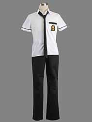 Hombre - Más Vestidos Blusa/Pantalones/Corbata -