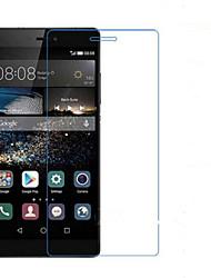 Ultra dünne HD-Schutzfolie für Huawei p8