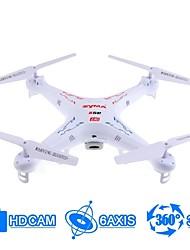 syma x5C-1 Drohne 4-Kanal 2,4 GHz RC Hubschrauber Entdecker Quad-Copter mit Kamera (4g Karte im Lieferumfang enthalten)