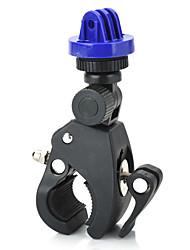 montar gp119 instalación rápida trípode bicicleta para GoPro héroe 4/3 + / héroe 2 / héroe 3 / cámara / gps
