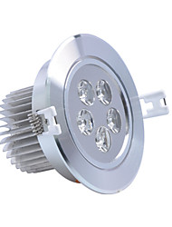 5w Светодиодный прожектор 5 высокой мощности привело 400LM теплый белый / холодный белый AC 85-265V Yangming 1 шт