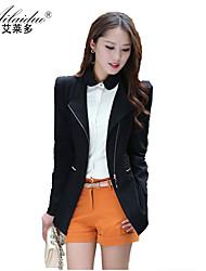 giacca di yuntuo®women con cerniera mano di grandi cantieri 16