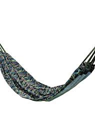 à double bosse camo canvashammock hamac hamac à double couple de plein air en plein air balançoire ata16