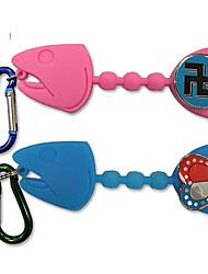 NSG GOLF® Tee Holder Pink/Blue
