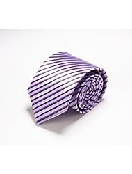 Corbata Trabajo/Casual - - Poliéster