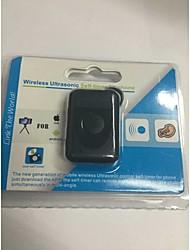 móvil inalámbrico de control remoto de la cámara aplicación de fotografía escanear descargar auto artefacto sonoro