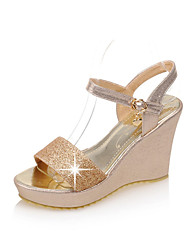 Women's Shoes Wedge Heel Wedges Sandals Dress More Colors available