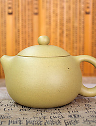 M ChaTang Recommended This Mountain Green Beauty Undressed Ore Famous Teapot